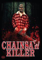 Chainsaw Killer VHS