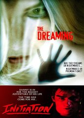 Dreaming / The Initiation DVD