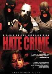 Hate Crime DVD