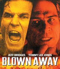 Blown Away Blu-Ray
