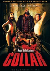 Collar (Limited Nude Edition) DVD/CD