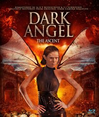 Dark Angel: The Ascent Blu-Ray