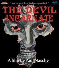 Devil Incarnate Blu-Ray