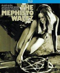 Mephisto Waltz Blu-Ray