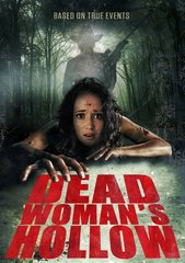 Dead Woman's Hollow DVD