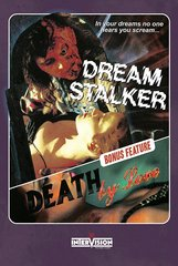 Dream Stalker / Death By Love DVD