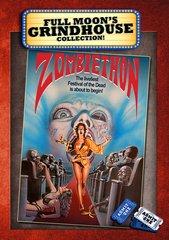 Zombiethon DVD