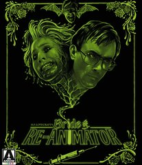 Bride Of Re-Animator (Standard Edition) Blu-Ray/DVD