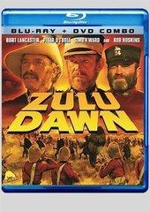Zulu Dawn Blu-Ray/DVD