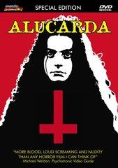 Alucarda DVD