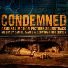 Condemned CD Soundtrack