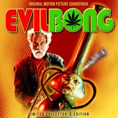 Evil Bong CD Soundtrack