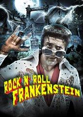 Rock N Roll Frankenstein DVD