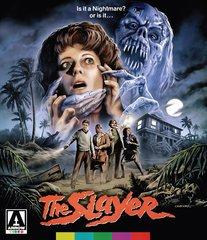 Slayer Blu-Ray/DVD