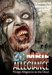 Zombie Allegiance DVD