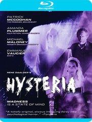 Hysteria Blu-Ray