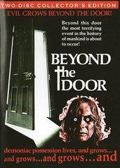Beyond The Door (2-Disc Collector's Edition) DVD