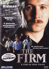 Firm / ELephant DVD