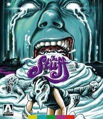 Stuff Blu-Ray