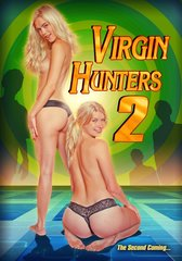 Virgin Hunters 2 DVD