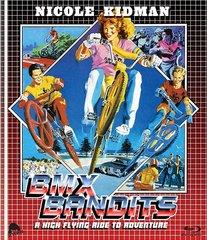 BMX Bandits Blu-Ray