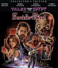 Bordello Of Blood Blu-Ray