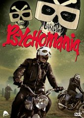 Psychomania DVD