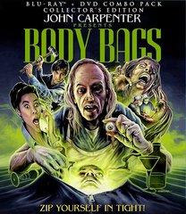 Body Bags Blu-Ray/DVD