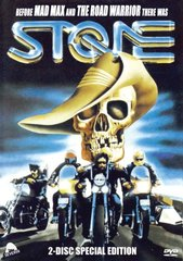 Stone 2-Disc DVD