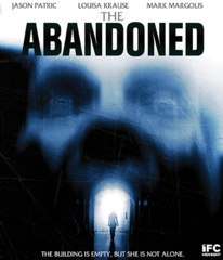 Abandoned Blu-Ray