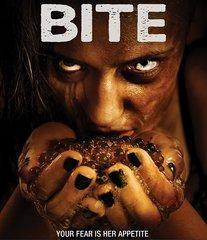 Bite Blu-Ray