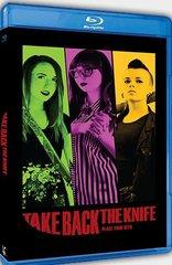 Take Back The Knife Blu-Ray