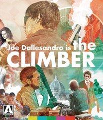 Climber Blu-Ray/DVD