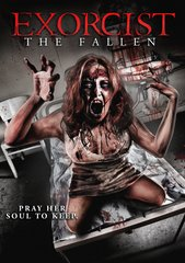 Exorcist: The Fallen DVD