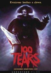 100 Tears DVD