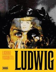 Ludwig Blu-Ray/DVD (Limited Edition)