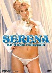 Serena: An Adult Fairy Tale DVD