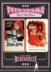 Altar Of Lust / Angel On Fire DVD