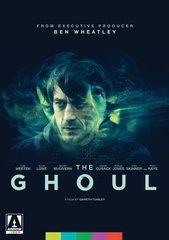 Ghoul Blu-Ray