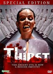 Thirst DVD