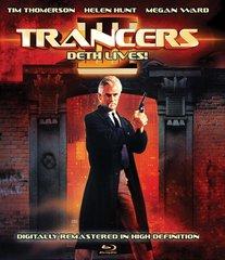 Trancers 3 Blu-Ray