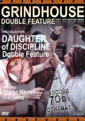 Daughter Of Discipline DVD