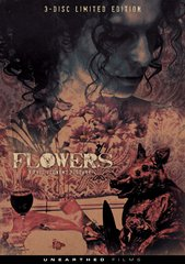 Flowers (3-Disc Limited Edition) DVD/CD