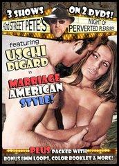 Night Of Perverted Pleasures DVD