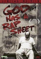 God Has A Rap Sheet DVD