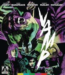 Vamp Blu-Ray