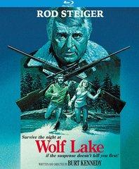 Wolf Lake Blu-Ray