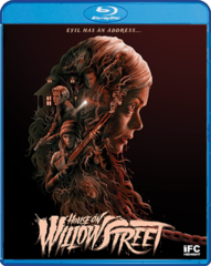 House On Willow Street Blu-Ray