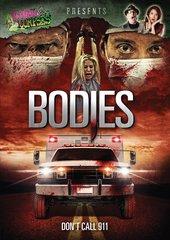 Bodies DVD
