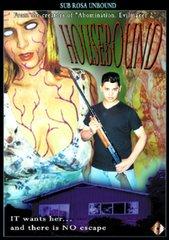Housebound DVD